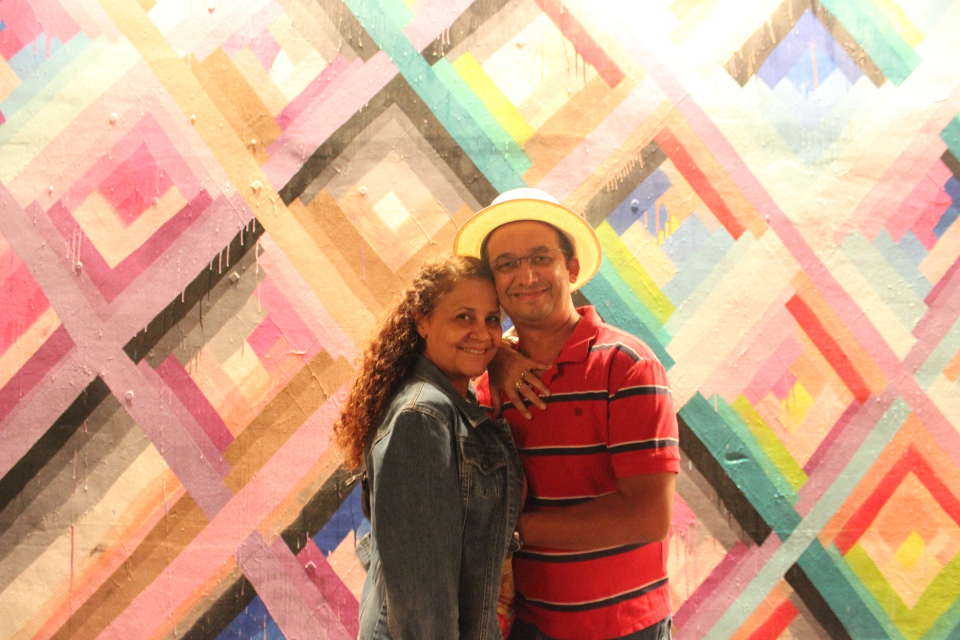 (Mom and Dad) - Wynwood Wall Art Miami  photo by Mairanny Batista