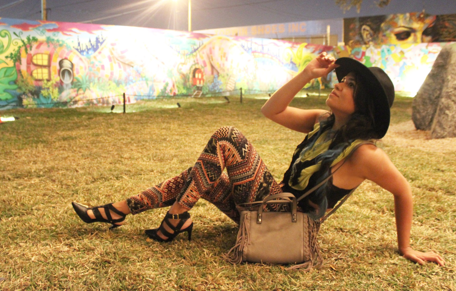 Wynwood Wall Art Miami  photo by JMarcio Batista