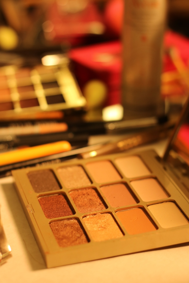Makeup Stila Cosmetics